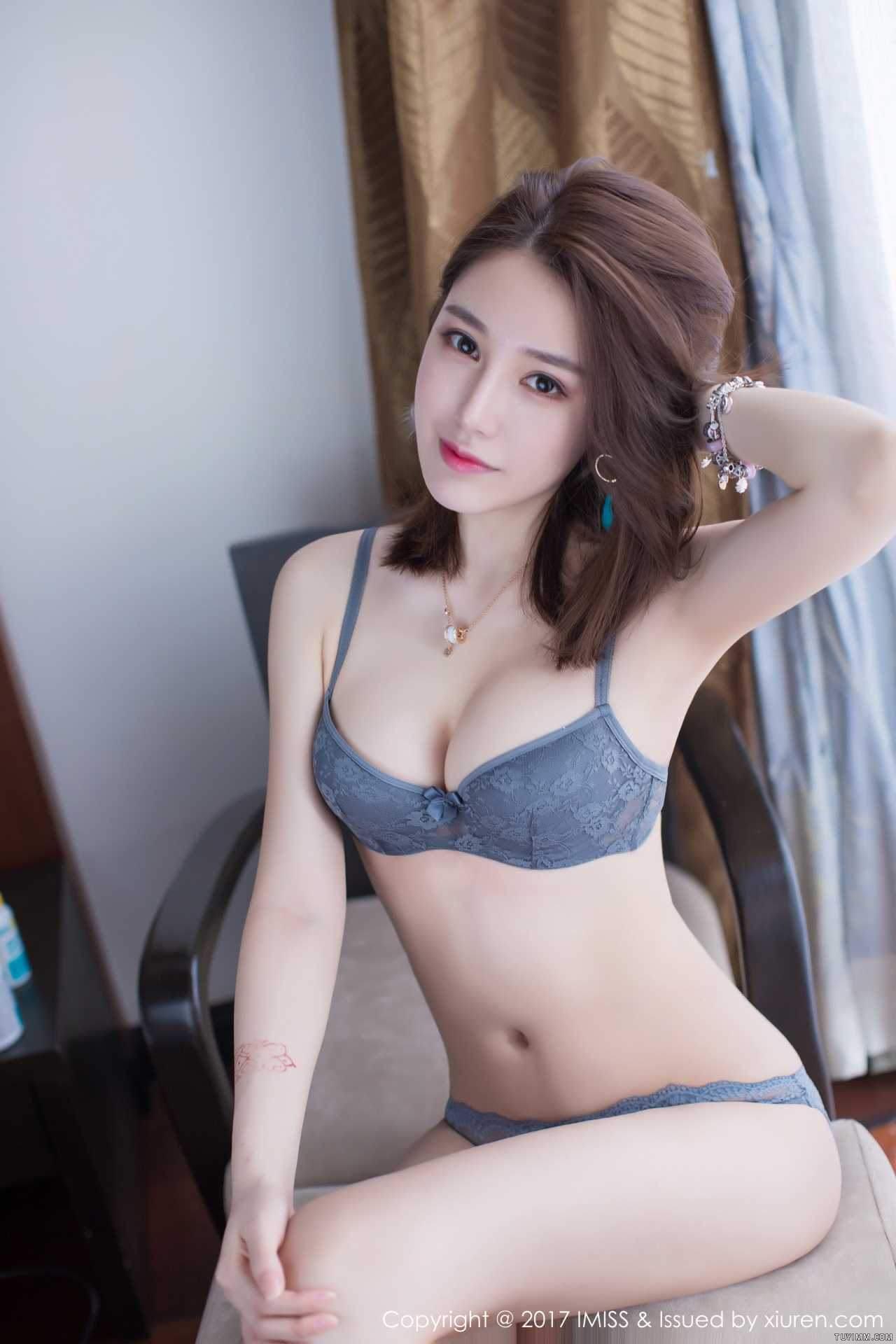 IMISS爱蜜社 2017.09.07 VOL.186 刘奕宁Lynn