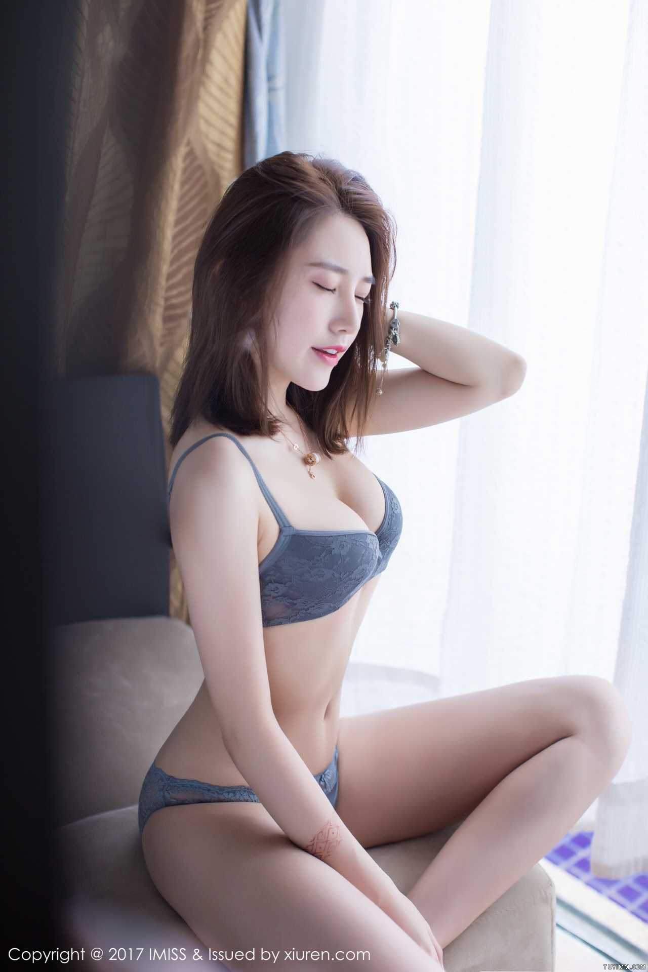 IMISS爱蜜社 2017.09.07 VOL.186 刘奕宁Lynn-第10张图片-哔哔娱乐网