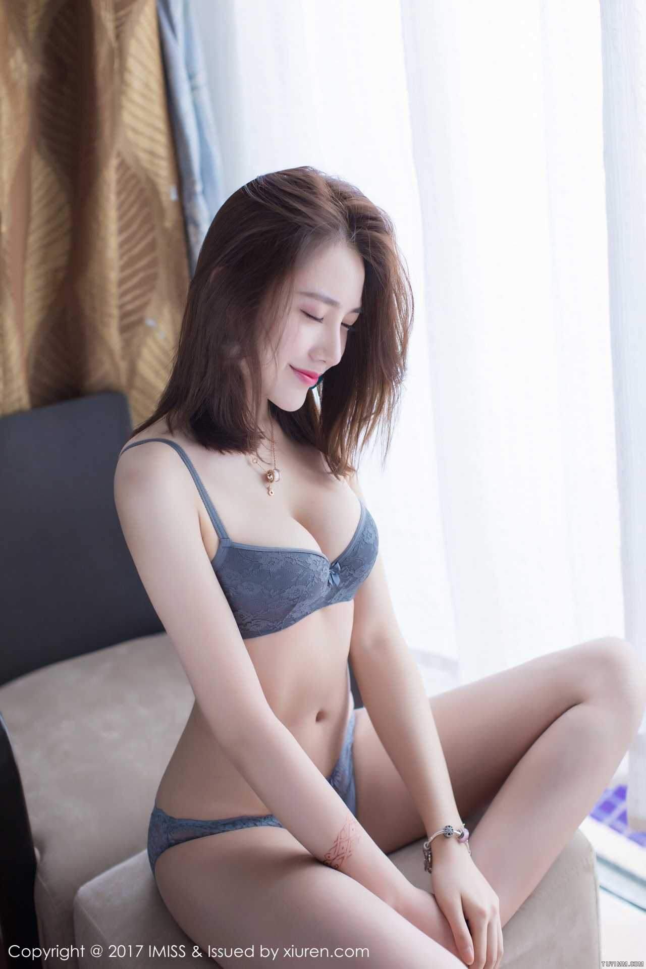 IMISS爱蜜社 2017.09.07 VOL.186 刘奕宁Lynn-第13张图片-哔哔娱乐网