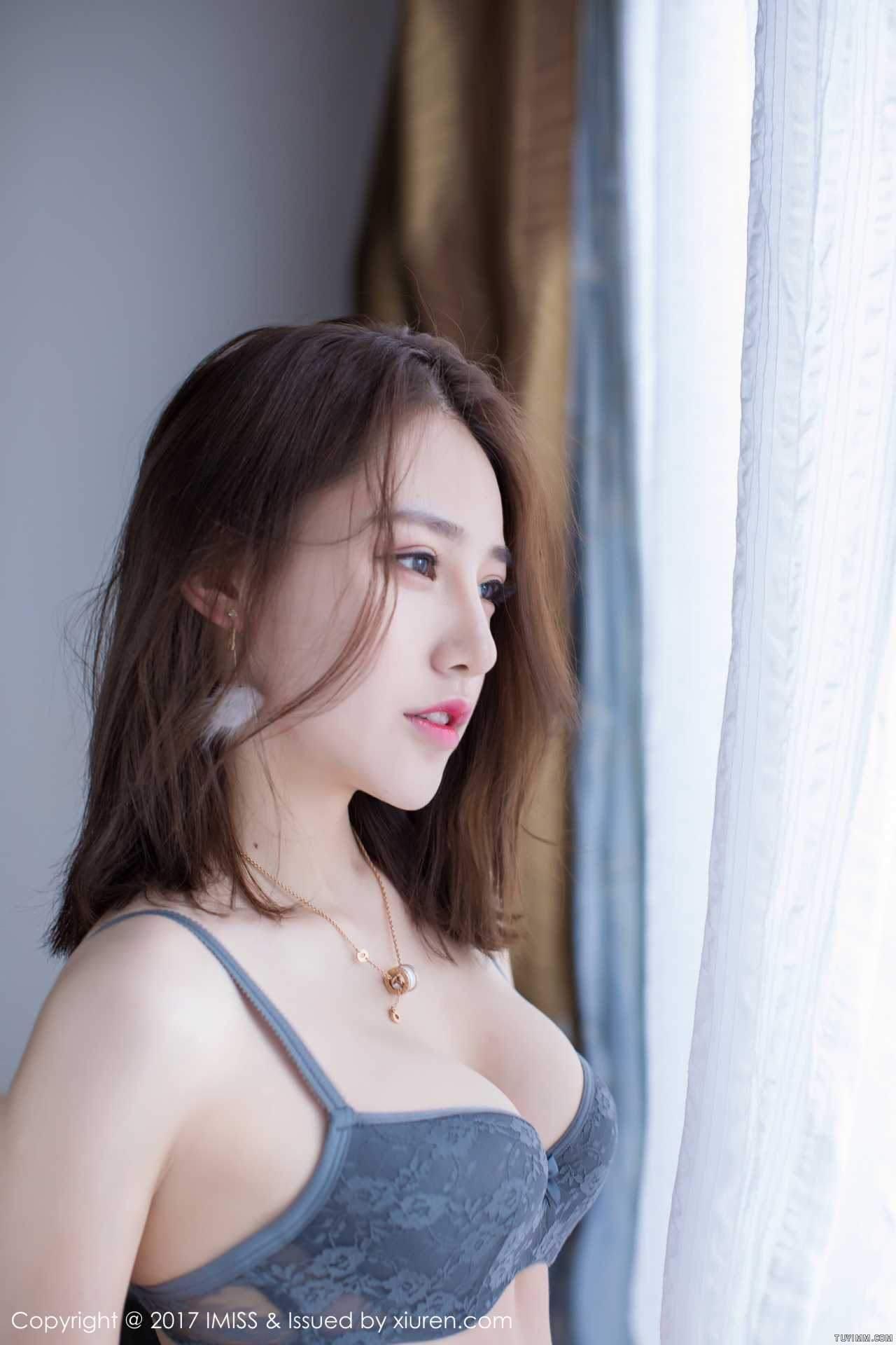 IMISS爱蜜社 2017.09.07 VOL.186 刘奕宁Lynn-第15张图片-哔哔娱乐网