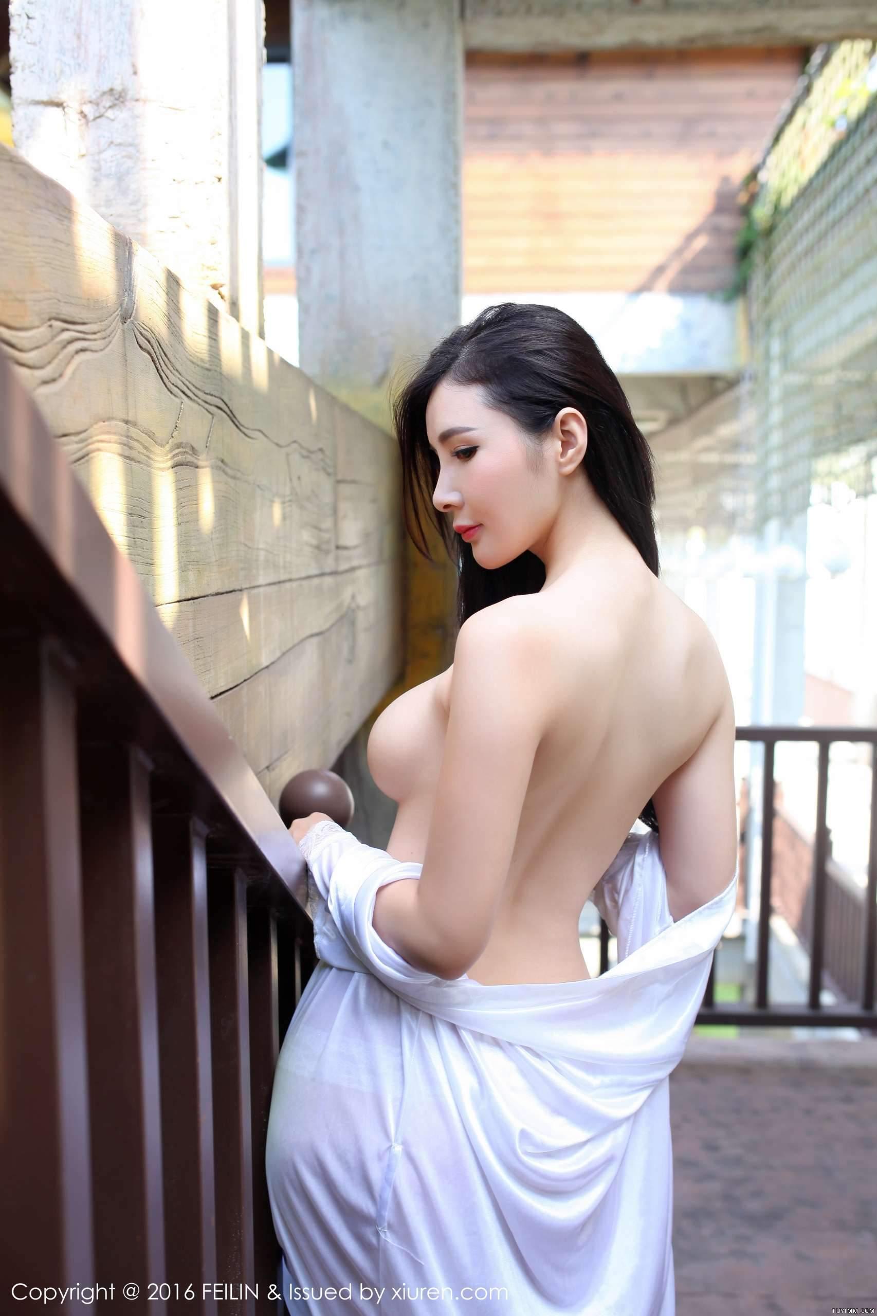 [福利]-顾欣怡-FEILIN嗲囡囡-第17张图片-哔哔娱乐网