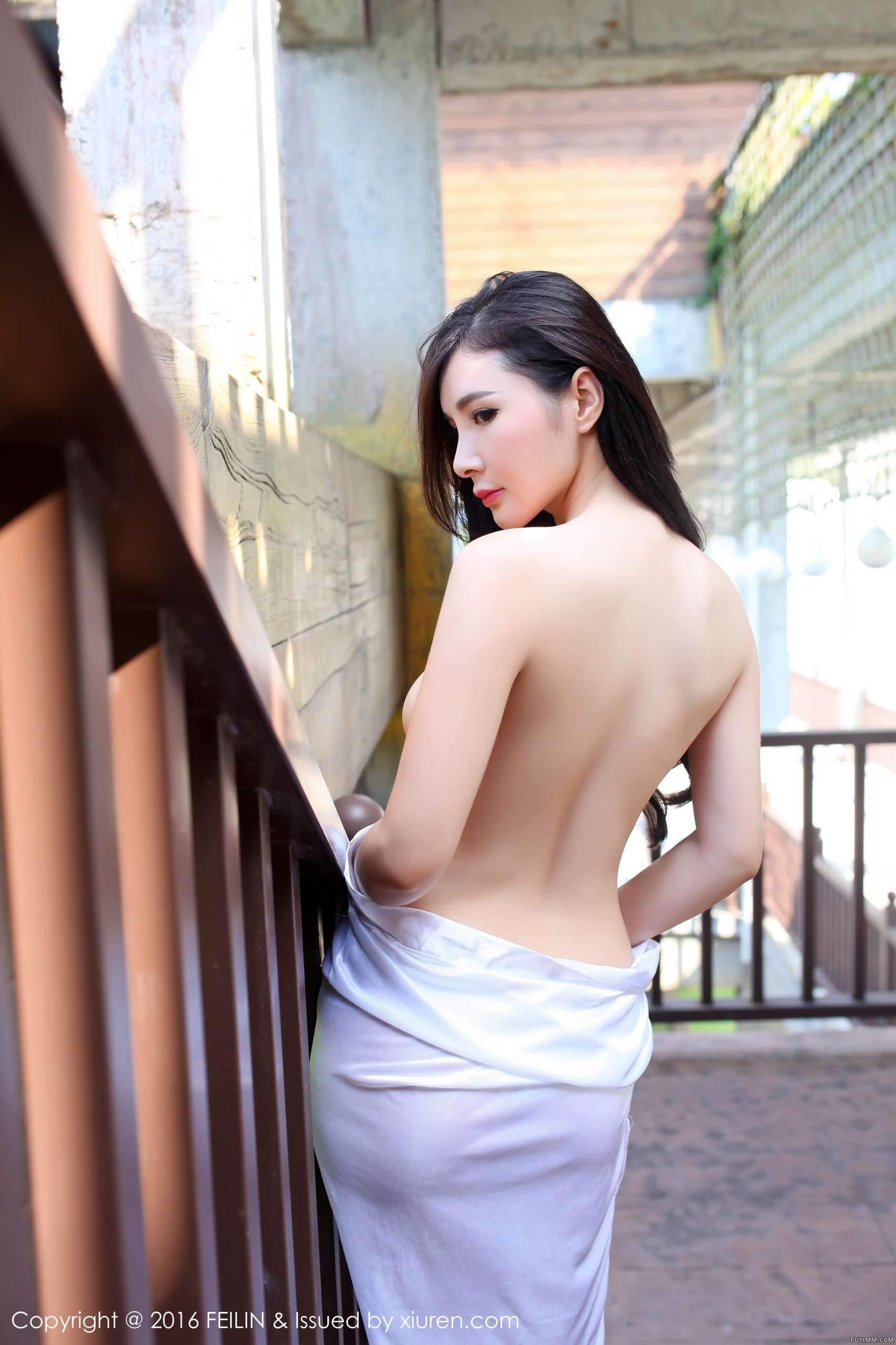 [福利]-顾欣怡-FEILIN嗲囡囡-第18张图片-哔哔娱乐网