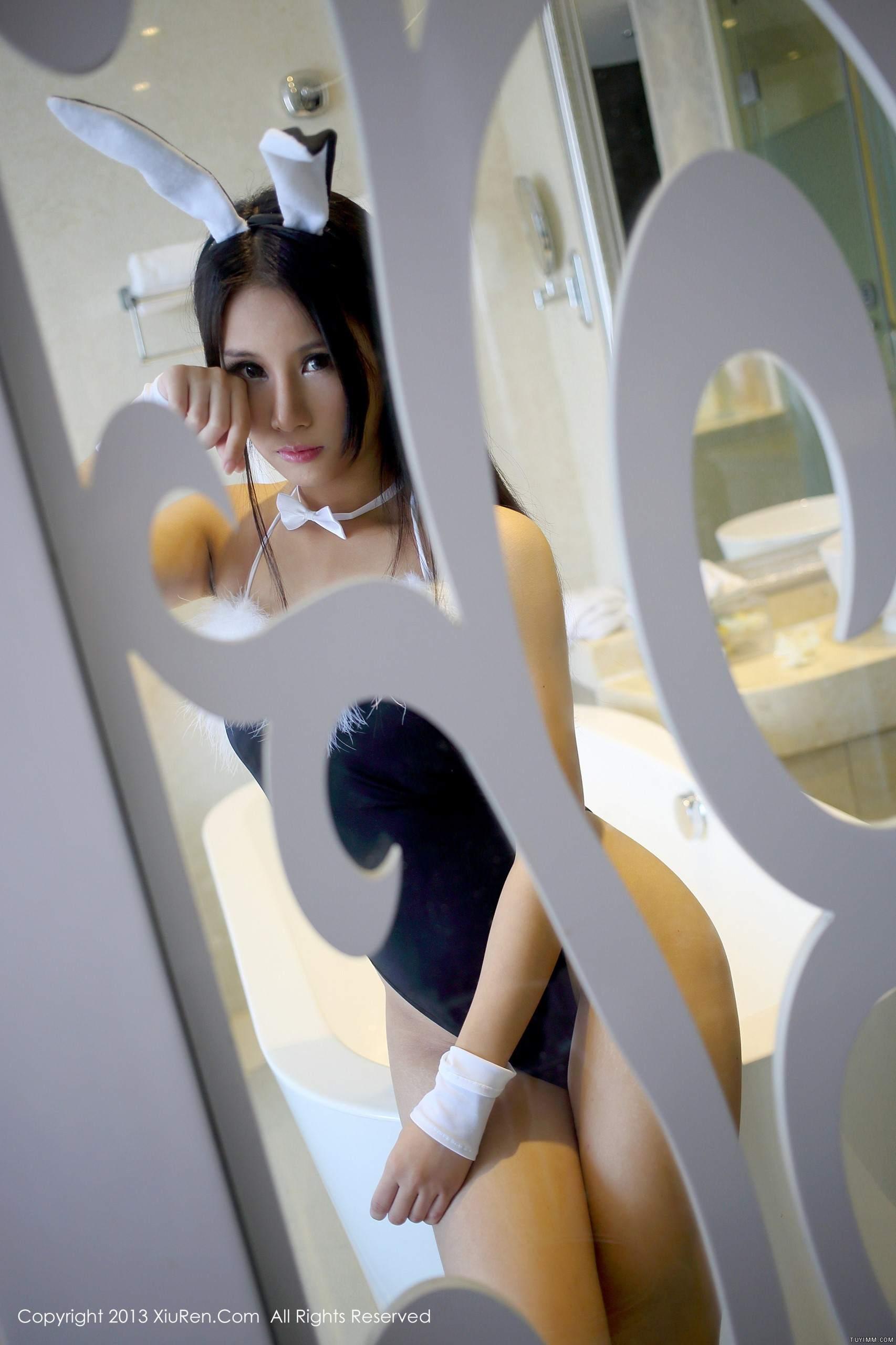 """[福利]涵涵_blackangela的""""我爱辅助网""""-第55张图片-哔哔娱乐网"""