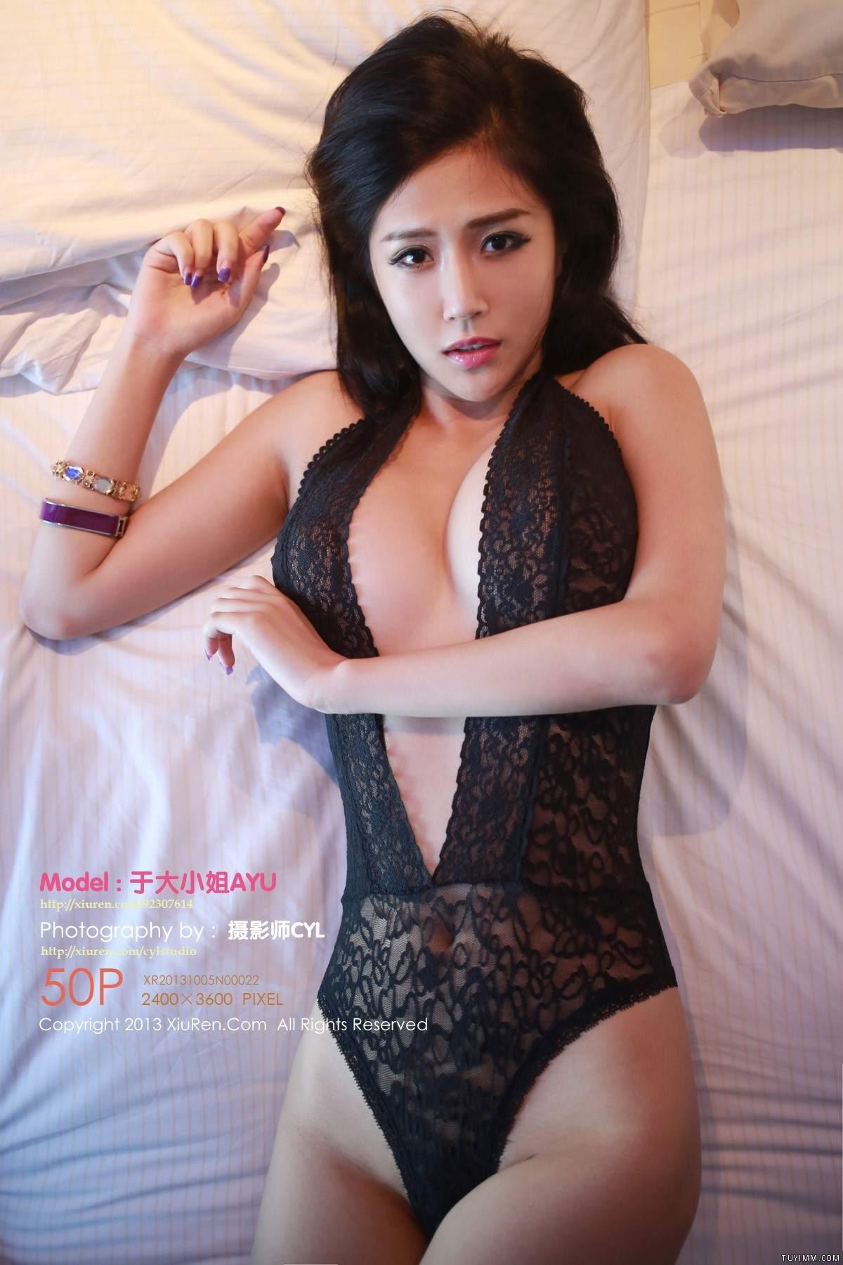 [福利]于大小姐AYU的辅助网-第51张图片-哔哔娱乐网