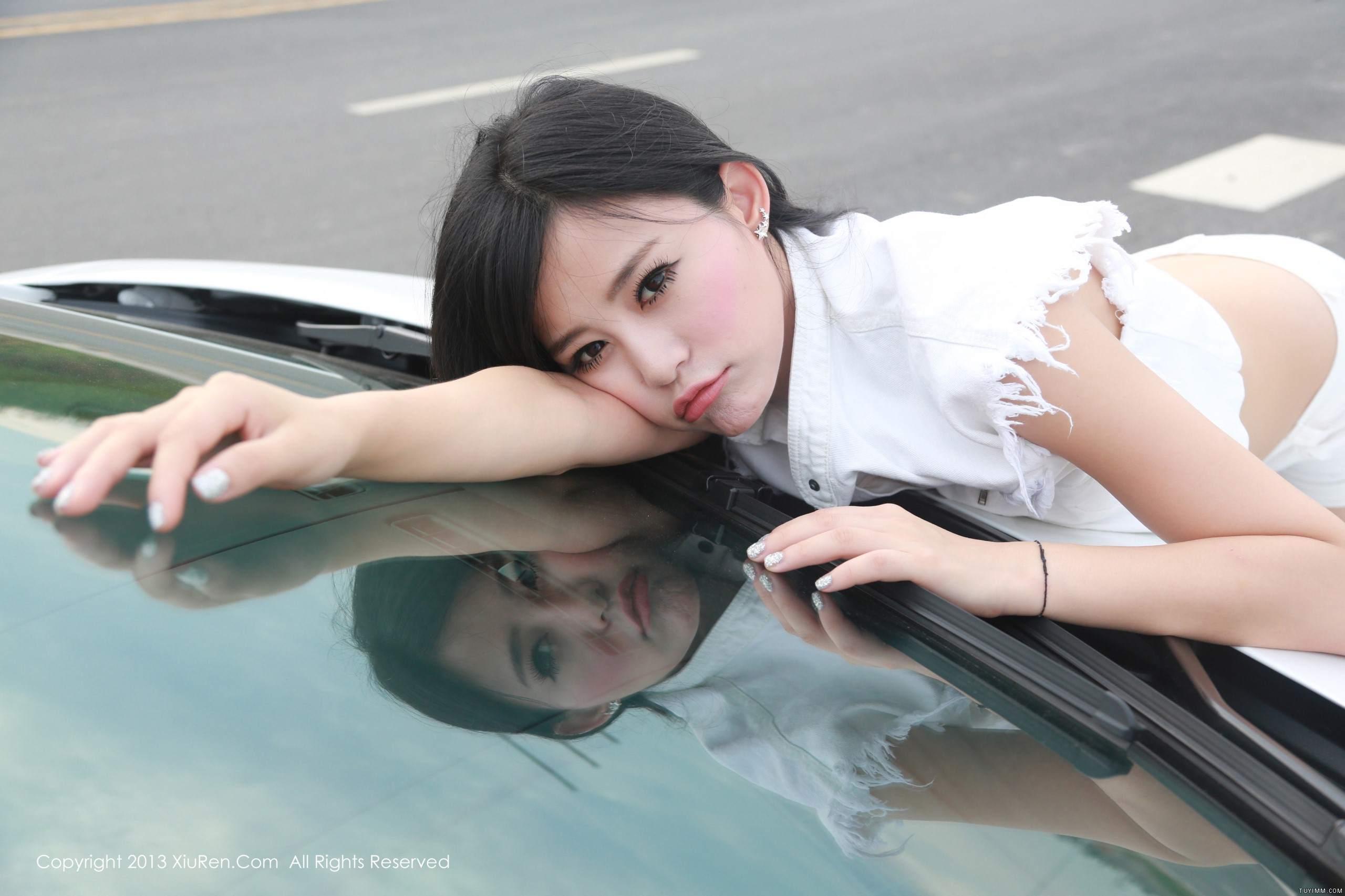 """[福利]易欣viya的""""我爱辅助网""""-第11张图片-哔哔娱乐网"""