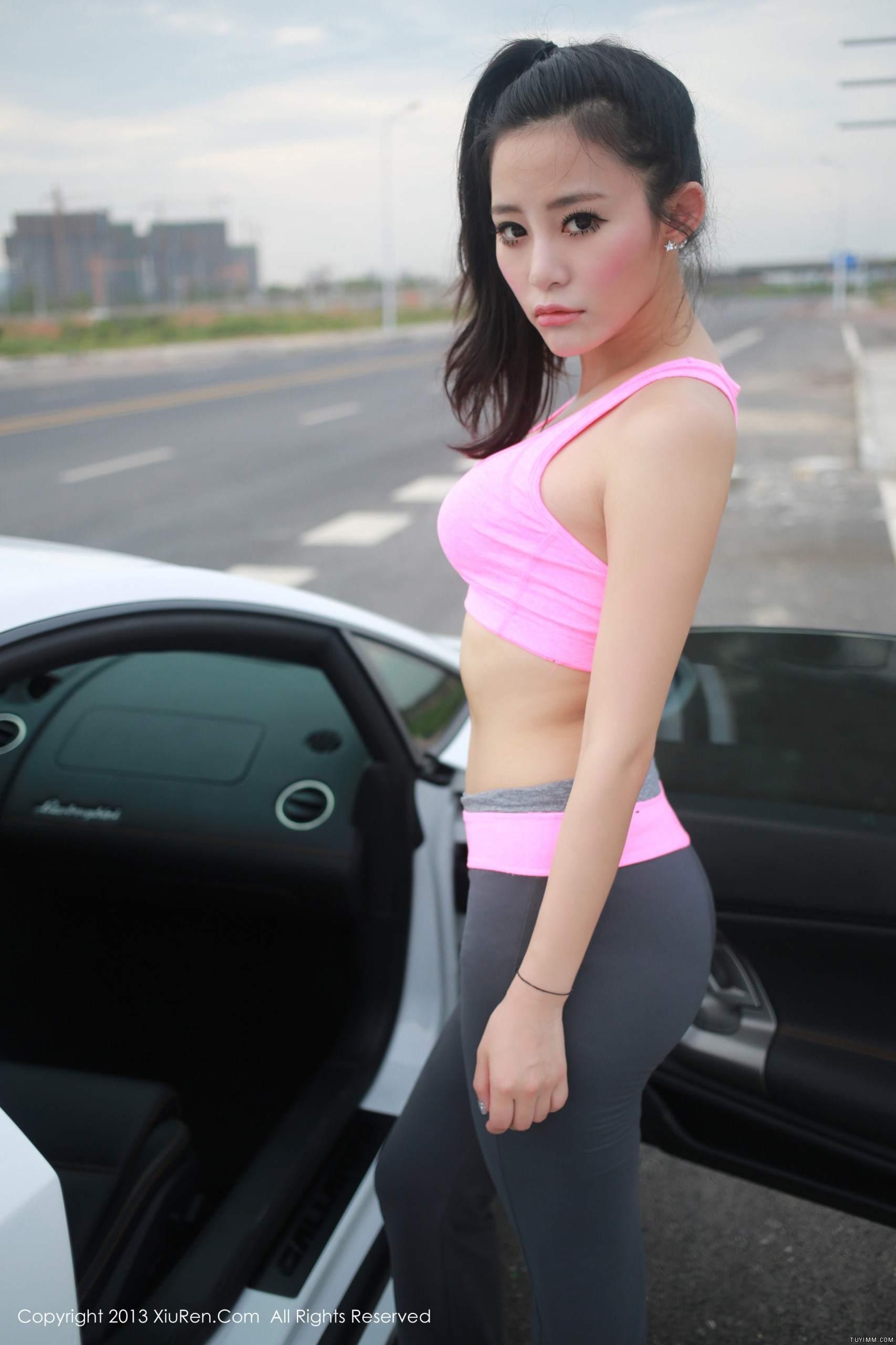 """[福利]易欣viya的""""我爱辅助网""""-第24张图片-哔哔娱乐网"""
