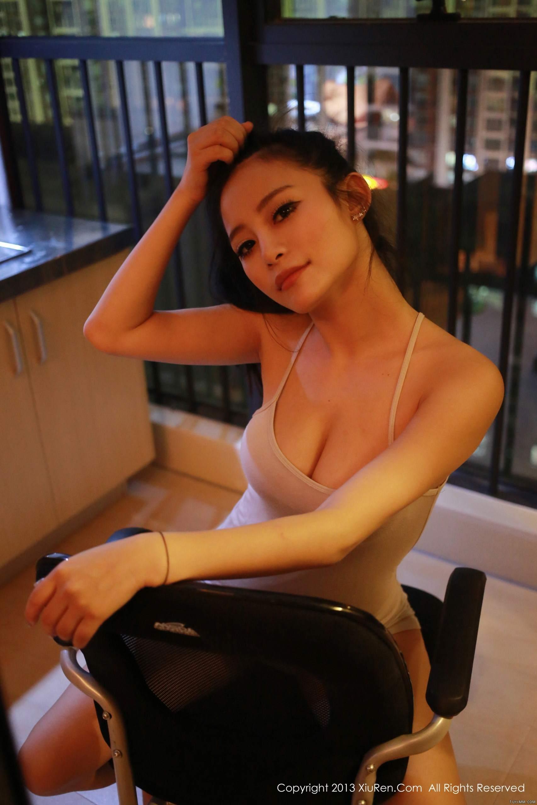 """[福利]易欣viya的""""我爱辅助网""""-第54张图片-哔哔娱乐网"""