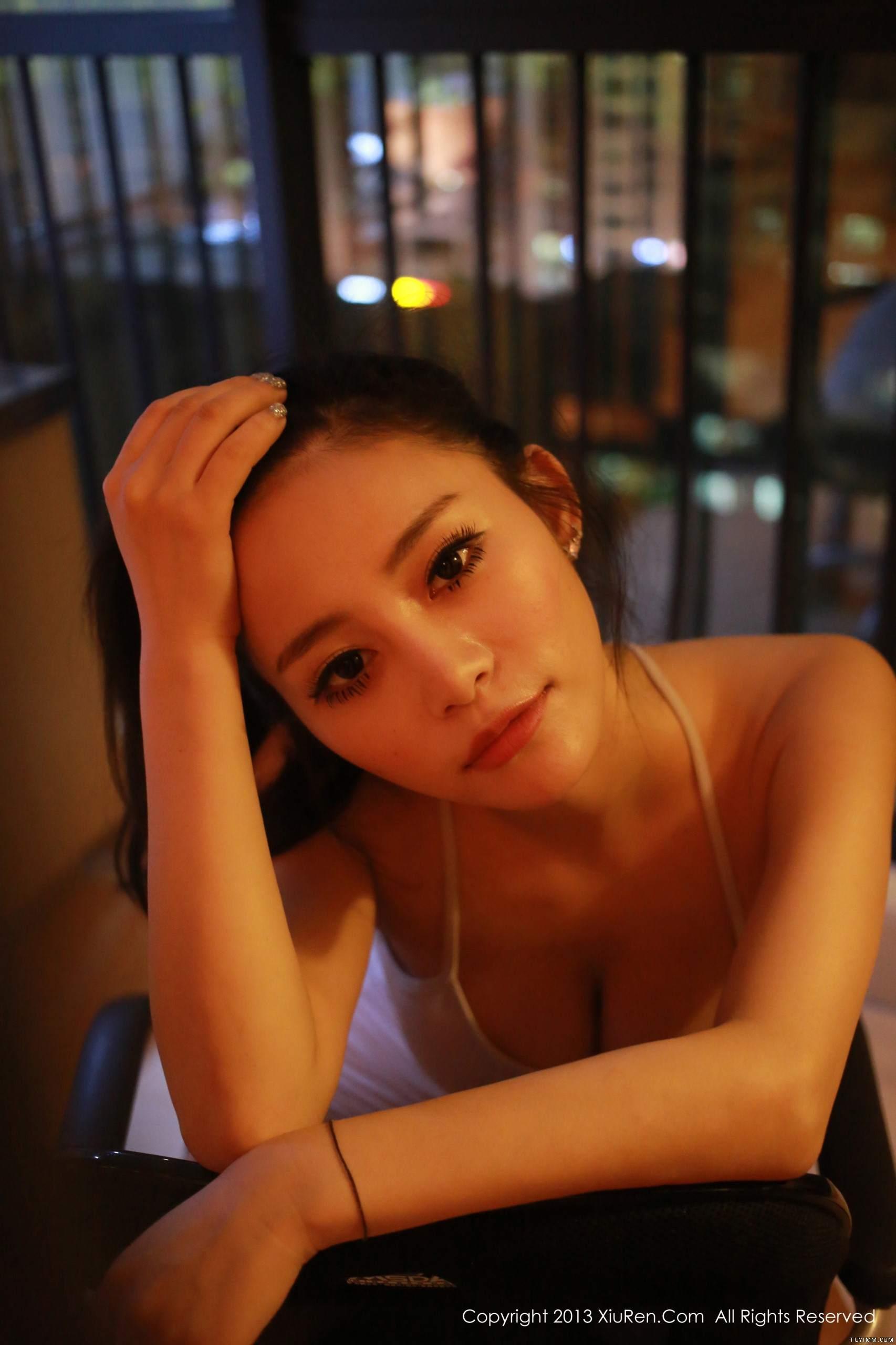 """[福利]易欣viya的""""我爱辅助网""""-第56张图片-哔哔娱乐网"""