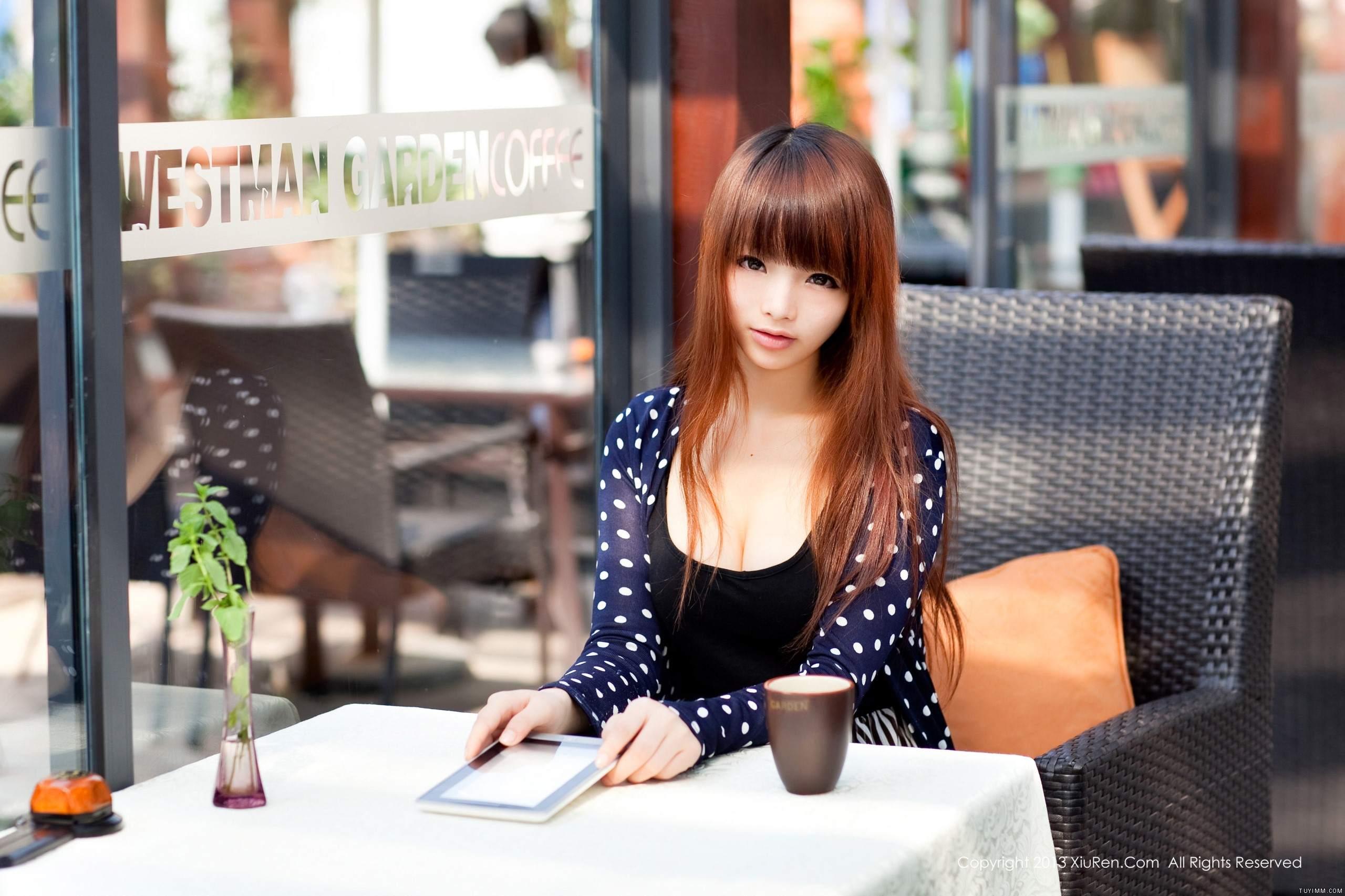 """[福利]AngelaLee李玲的""""辅助""""-第8张图片-哔哔娱乐网"""