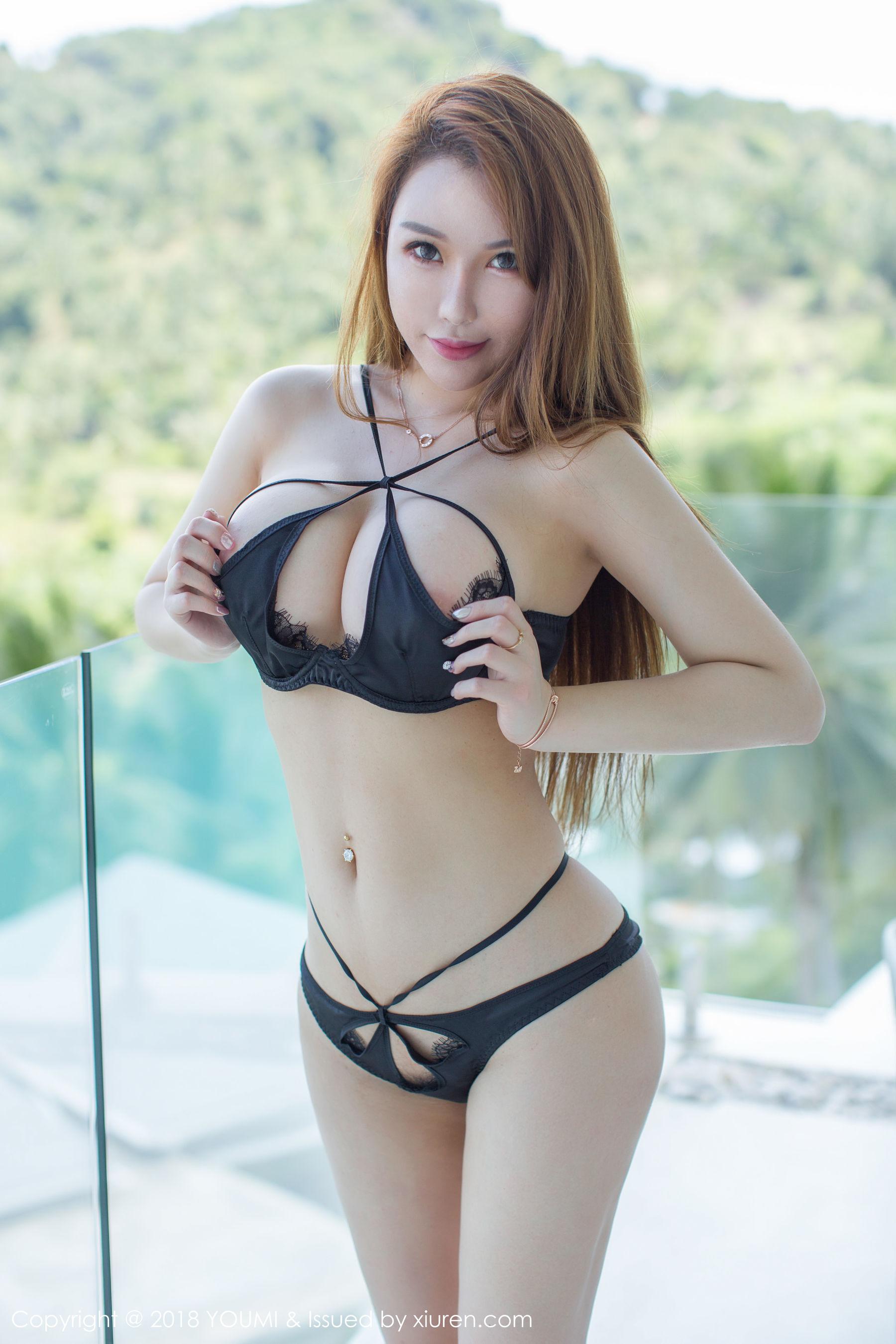 尤妮丝丰胸肥臀的蠢蠢欲动-第7张图片-哔哔娱乐网