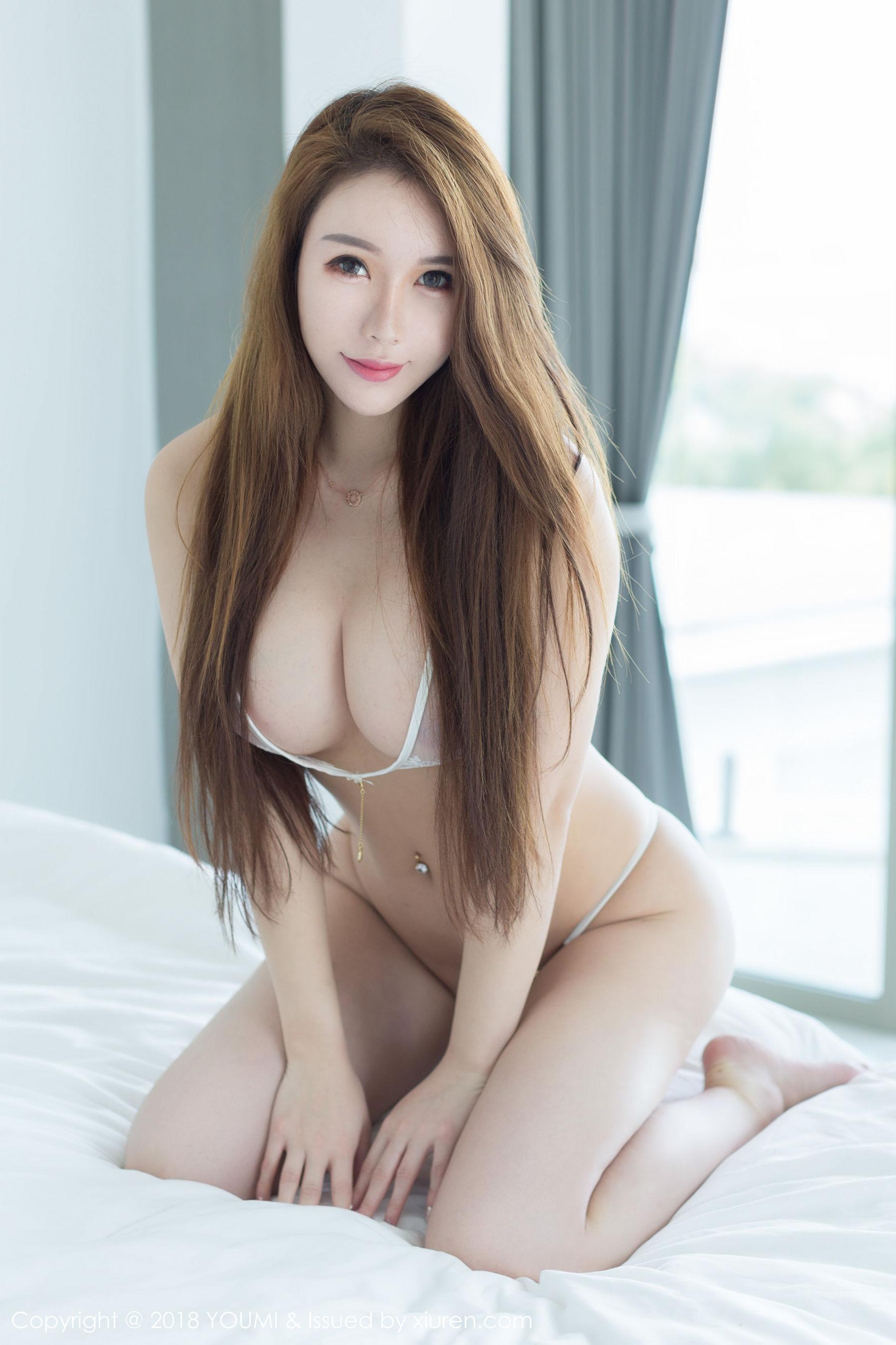 尤妮丝丰胸肥臀的蠢蠢欲动-第9张图片-哔哔娱乐网