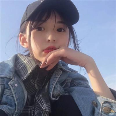 抖音最火唯美女生头像_最火唯美女生头像分享-第8张图片-哔哔娱乐网