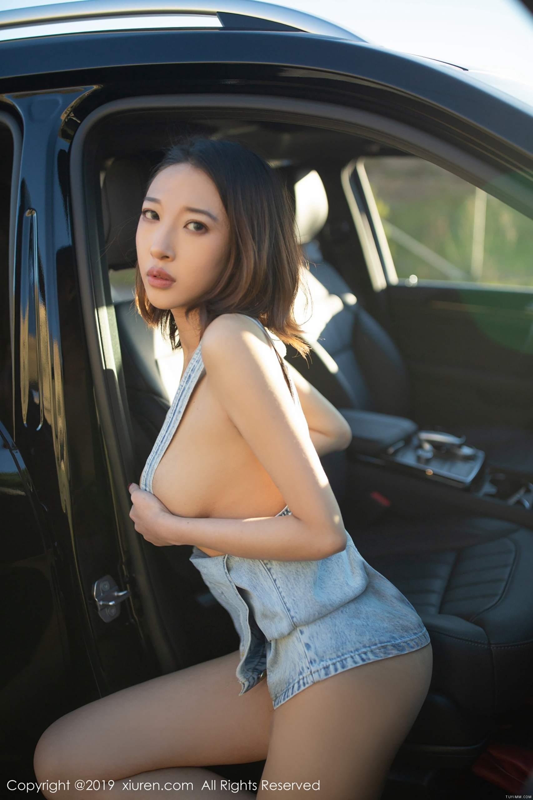 """[福利]栗子Riz的""""小黑娱乐网""""-第43张图片-哔哔娱乐网"""